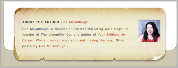Cas McCullough guest post on social media examiner