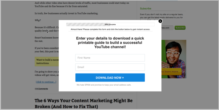 The 30-Second Trick For Leadpages Wp Plugin